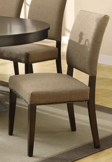 DINING CHAIR (Pack of 2)