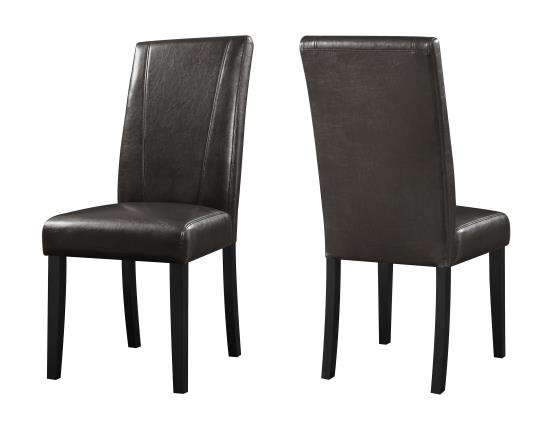 PARSONS CHAIR (Pack of 2)