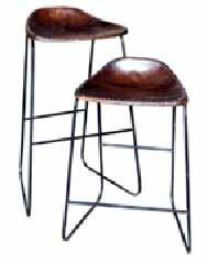 COUNTER HT STOOL (Pack of 2)
