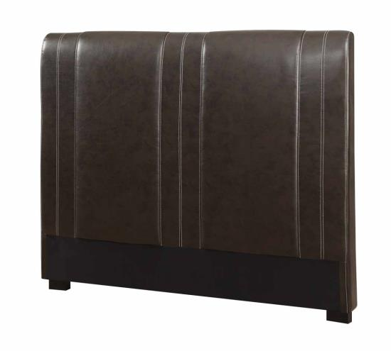 C KING BED HEADBOARD