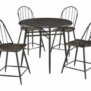 DINING STOOL (Pack of 4)