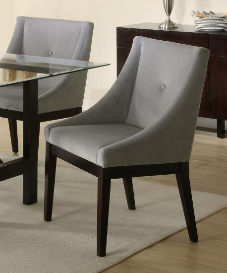 ACCENT CHAIR (Pack of 2)
